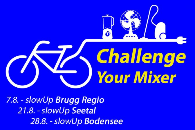 Challenge Your Mixer