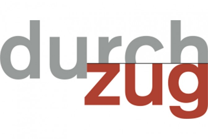 Durchzug - a series of talks on energy and mobility
